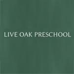 Live Oak Preschool